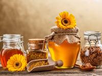 10 полезных свойств цветочной пыльцы