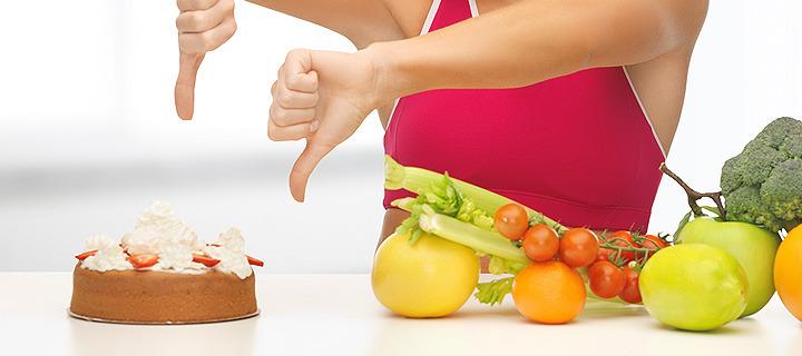 Как сбросить вес без лишних усилий