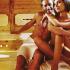 Польза сауны при похудении